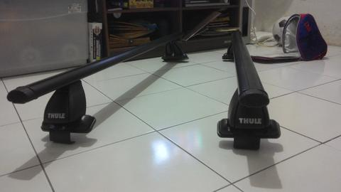 crossbar / cross bar / roofrack / roof rack / thule