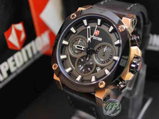 Terjual Jual Jam Tangan Expedition Original 100%!  7045197639