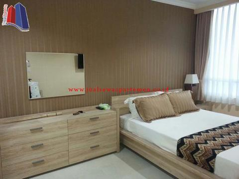 Di Sewa Apartemen Denpasar Residences - 2 Bedroom Full Furnished