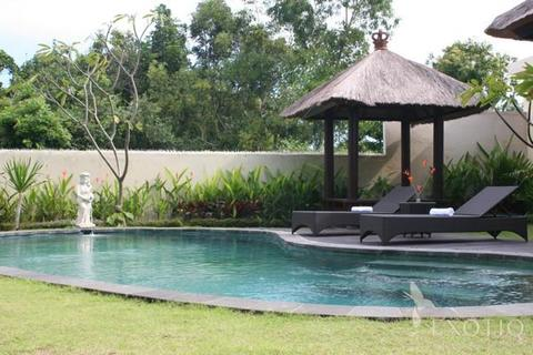 3 Bedroom Balangan Villa
