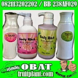 PAKET LOTION BIBIT PEMUTIH BADAN (NEW PACKING) ORIGINAL