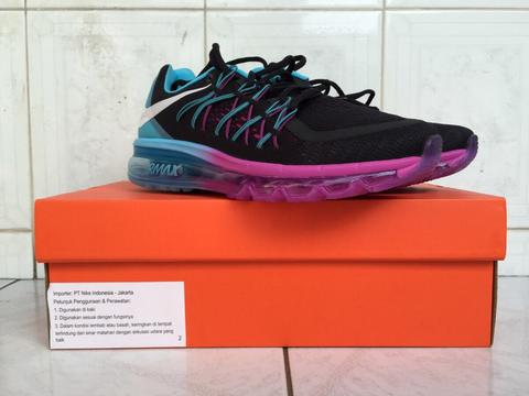 ... coupon for bnib running shoes nike air max 2015 63f8c c1f60 3a04b7aff2