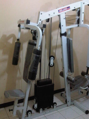 Home Gym 2 Sisi BFS 2400