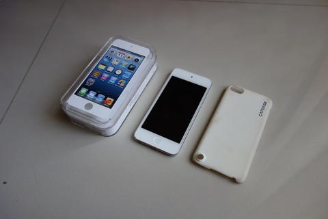 iPod Touch 5 32 Gb Second Mulus Murah