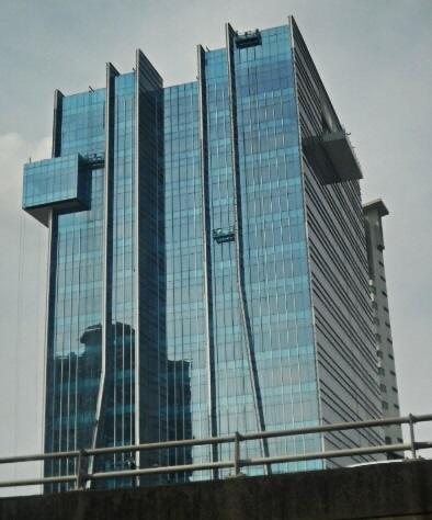 Sewa Office Space 840sqm di Dipo Tower ,Gatot Subroto