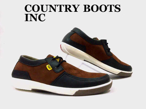countryboot casual