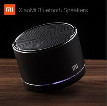 [CYBER] Ready Stock XIAOMI Bluetooth Speaker Original Murah Meriah