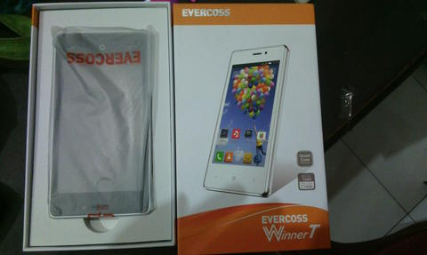 Evercoss Winner T ( A74A )