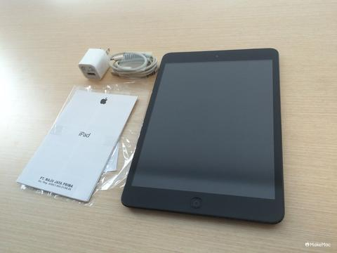 IPAD MINI 1ST GENERATION MULUS 32GIGA CELLULAR!!