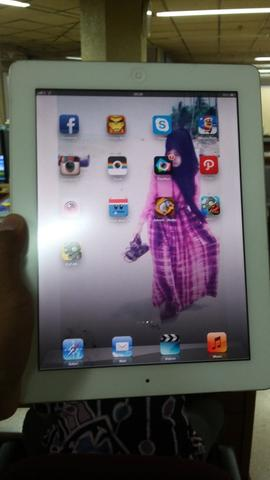Tablet IPAD 16 GB wifi