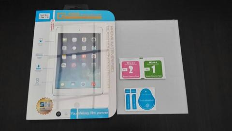 Tempered Glass Ipad Mini