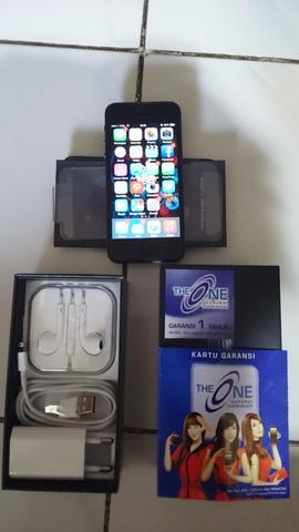 Iphone 5 - 32GB ex The One