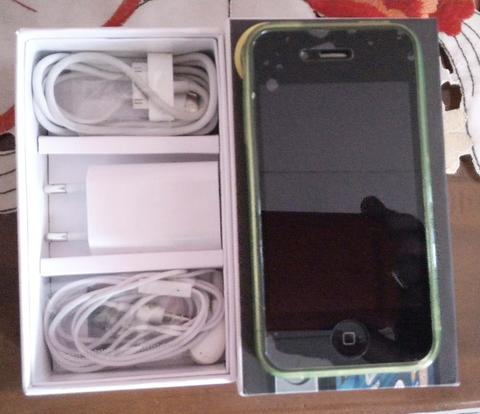 JUAL IPHONE 4 32GB
