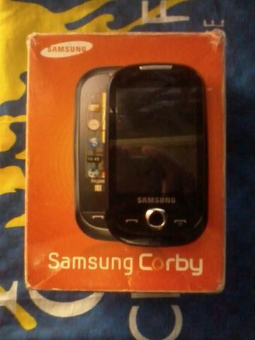 Samsung Corby S3653 Segel Mulus Istimewa with 4 Fashion Jacket Bonus Dobel Aksesoris