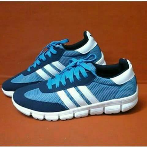 Adidas Runiing Shoes For Man