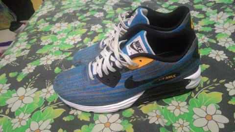 huge selection of 87489 ace52 Jual NIKE Air Max 90 Lunar Jacquard original! murah gan!