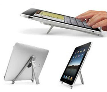 Penyangga atau Sandaran Tablet PC. Tripod Mobile Stand for Tablet PC