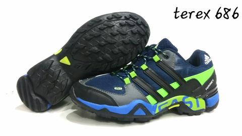 Sepatu Adidas Goretex Made In Vietnam Ready Stock