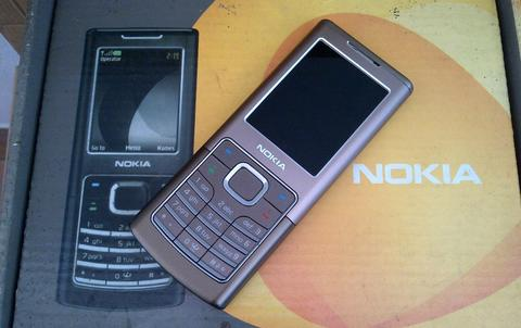 Want To Sell ; Nokia 6500 Classic Bronze 2MP Camera