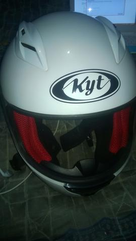 Helm KYT Rc Seven (Like New)