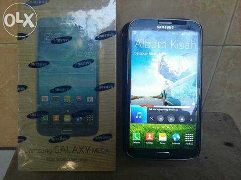 samsung galaxy mega 6,3 inc fullset all ory segel