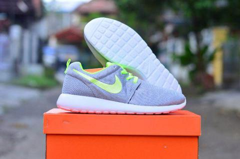 Sepatu Nike Rosherun Ready Stock Made In Indonesia