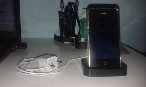 iphone 4 16gb black bypass (wifi only) a.k.a ipod super
