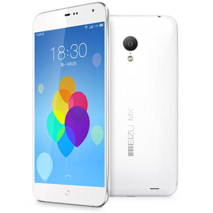 Jual Meizu MX3 - 32GB
