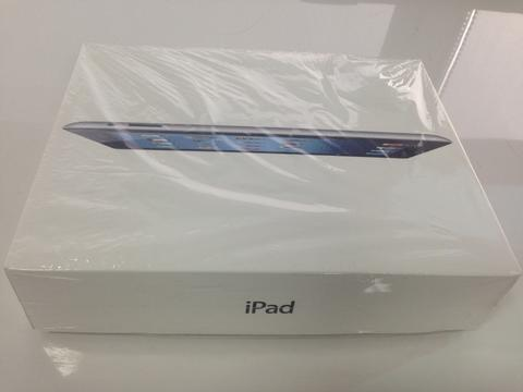 Apple iPad 3 32GB Wifi + Celullar Mulus