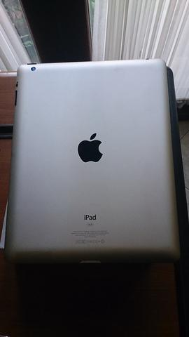 DIJUAL / FOR SALE : IPAD 3 16 GB RETINA WIFI ONLY SUPER MULUS + BONUS!!!