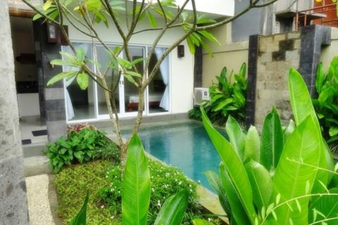 3 Bedroom Rental Villa in a Great Location