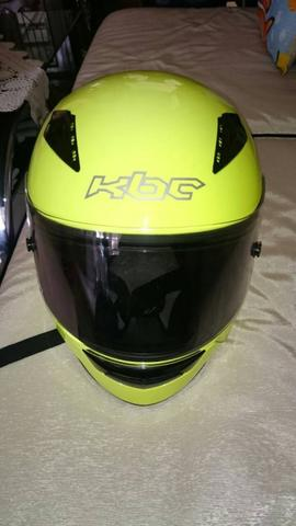 WTS KBC VR Fluo Yellow ukrn M mulus