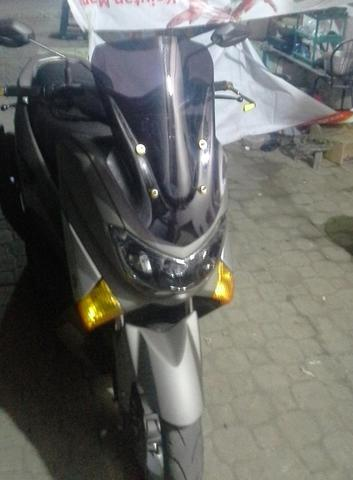 Windshield / WS / Visor Yamaha Nmax ABS / Non ABS