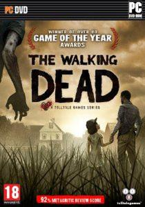 JUAL GAME THE WALKING DEAD COMPLETE EDITION (PC) !!!