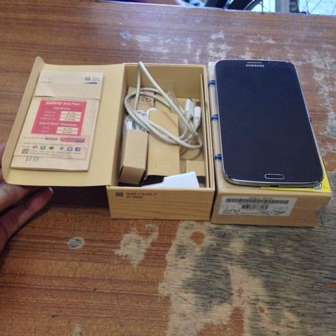 "Samsung Galaxy Mega 6.3"" Black 16Gb"