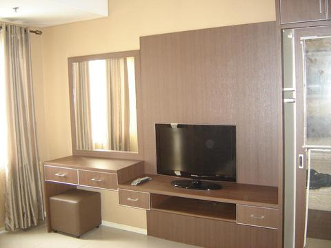 Apartment Cosmo Terrace - Thamrin