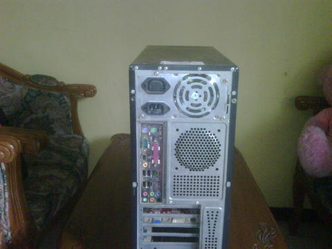 TERJUAL CPU Gaming ex Server AMD Opteron