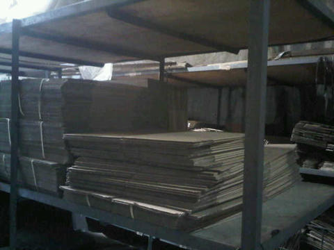 Supplier kardus packaging inner atau dus master box