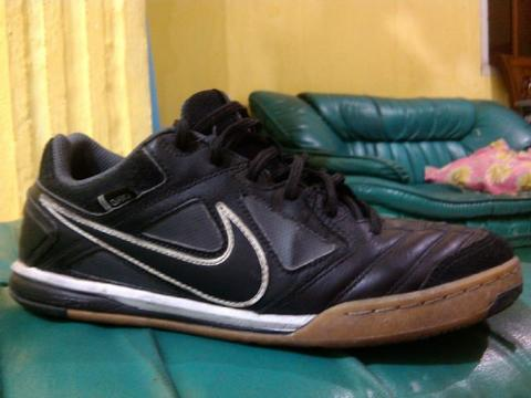 Nike5 Gato Leather Joss Mantap