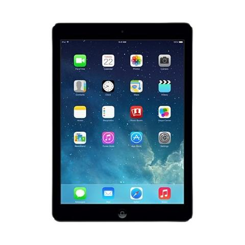APPLE iPad Air 2 Wifi Cellular - 128GB white black