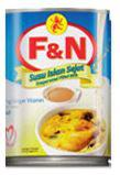 FN EVAPORATED MILK BLUE 48 x 380 g