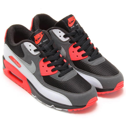 NIKE AIR MAX 90 OG REVERSE SIZE 8.5-11 ( WE PO FLYKNIT RACER AIR JORDAN)