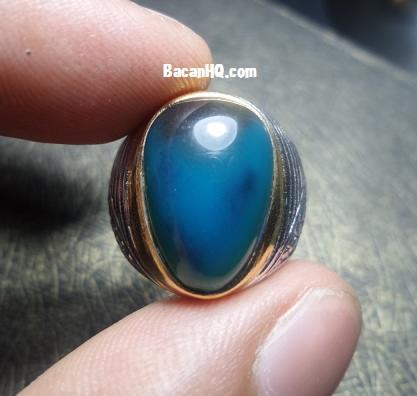 Bacan Doko HQ 17x12x6mm