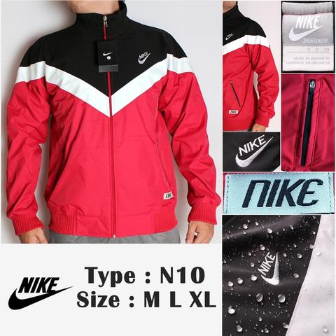 wide selection of colours and designs buying cheap reputable site TERJUAL Jaket Nike WIndrunner WATERPROOF