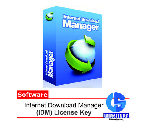 License Key Internet Download Manager (IDM) Original |Rekber/COD Accepted