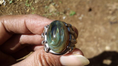 Opal Timor Leste (Tim-tim) The Mother of Gemstone