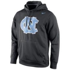 Clearence Sale Nike NCAA Warp Performance Hoodie Therma Fit Original