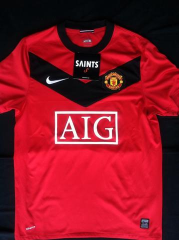 Pre Order Jersey Manchester United 2009