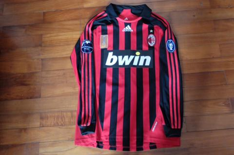 Jersey Bola Original Pensiun part 1 (arsenal madrid manchester united milan)