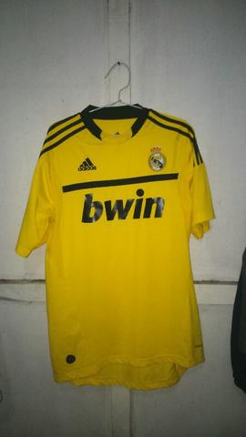 Jersey GK Real Madrid Home Dan Away 2011-2012 RARE!!! KW